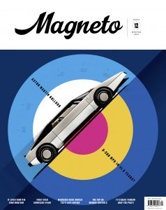Magneto issue 12